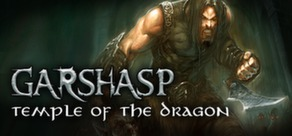 Garshasp: Temple of the Dragon cover art