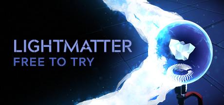 Lightmatter [PT-BR] Capa