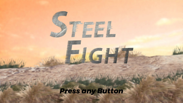 Steel Fight