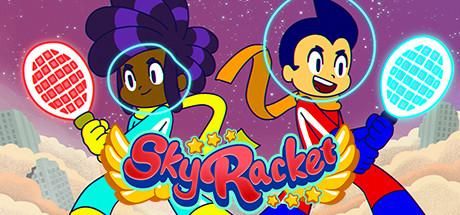 '.Sky Racket.'