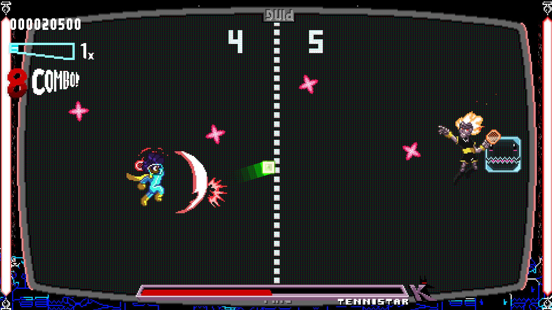 Sky Racket screenshot