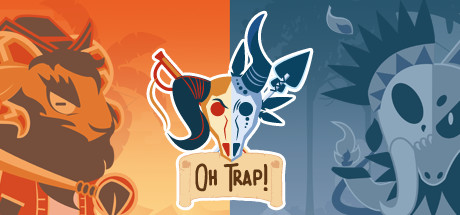 Oh Trap! · AppID: 994520 · Steam Database
