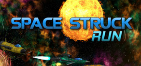 Space Struck Run cover art