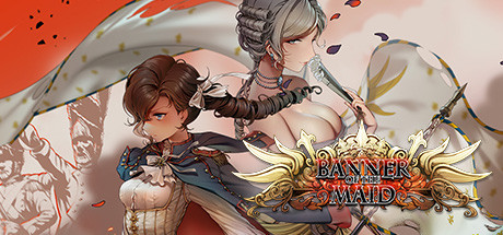 [Steam] 圣女战旗 Banner of the Maid ($13.59 | €13.59 | £11.59 / -20% off)