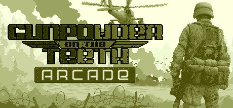 header - Đánh giá game Gunpowder on The Teeth: Arcade