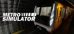 Metro Simulator 2019