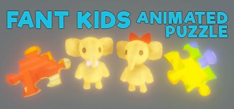 Fant Kids Animated Puzzle