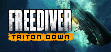 Save 35% on FREEDIVER: Triton Down on Steam
