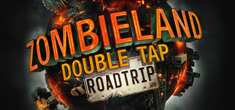 Zombieland: Double Tap – Road Trip Capa