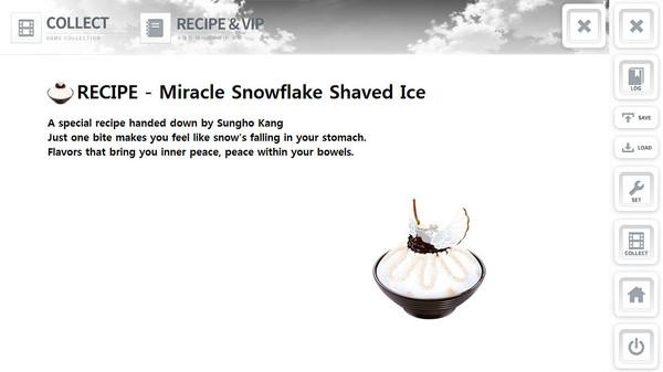 Screenshot of Miracle snack shop 기적의 분식집