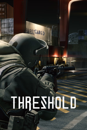 Threshold poster image on Steam Backlog