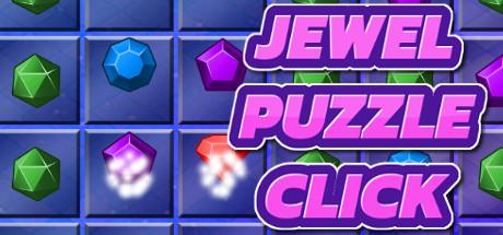 Jewel Puzzle Click cover art