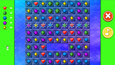 Jewel Puzzle Click by  Screenshot