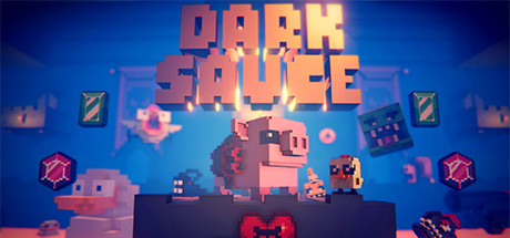 Teaser image for Dark Sauce
