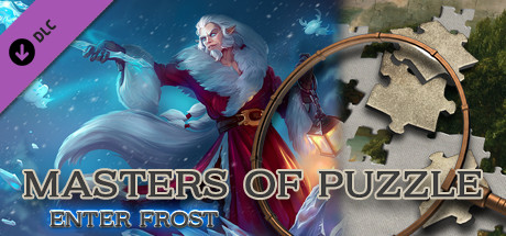Masters of Puzzle - Christmas Edition: Enter Frost