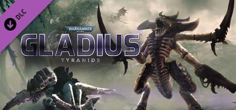 Warhammer 40,000 Gladius – Tyranids Capa