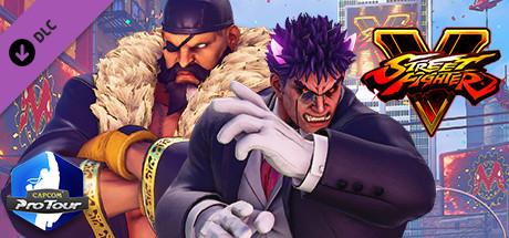 Street Fighter® V - Capcom Pro Tour: 2019 Premier Pass