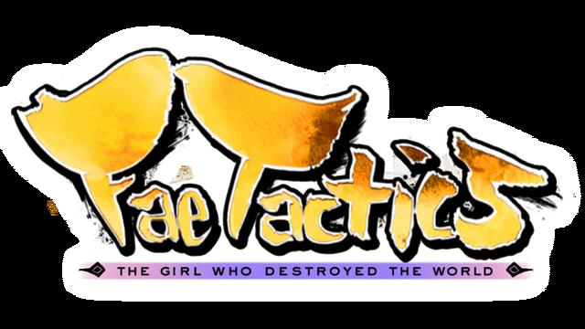 Fae Tactics - Steam Backlog