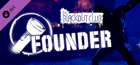 Купить Founders Club (DLC)
