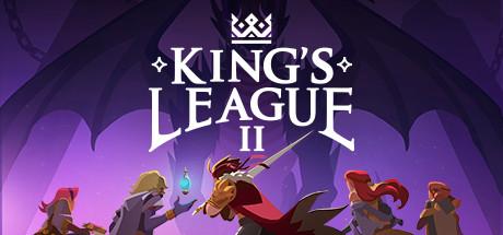 King's League II Capa