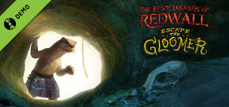 The Lost Legends of Redwall: Escape the Gloomer Demo