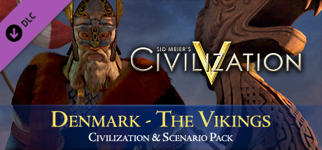 Civilization and Scenario Pack: Denmark - The Vikings