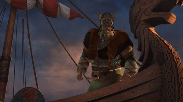 Civilization V - Civ and Scenario Pack: Denmark (The Vikings) (DLC)