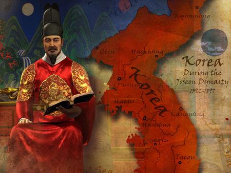 Скриншот из Civilization V - Civ and Scenario Pack: Korea