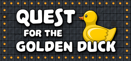 Teaser image for Quest for the Golden Duck