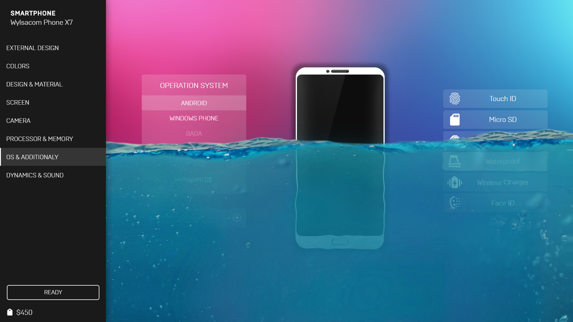 smartphone tycoon mod apk english