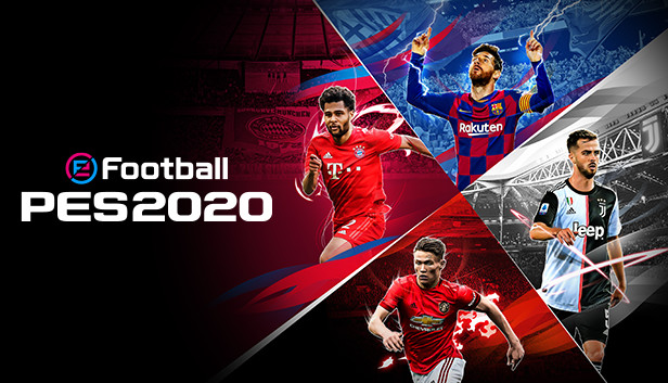 Download PES 2020 Full Repack Single Link | Google Drive