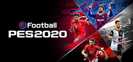 Save 50% on eFootball PES 2020 on Steam