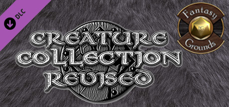 Fantasy Grounds - Creature Collection Revised (PFRPG)