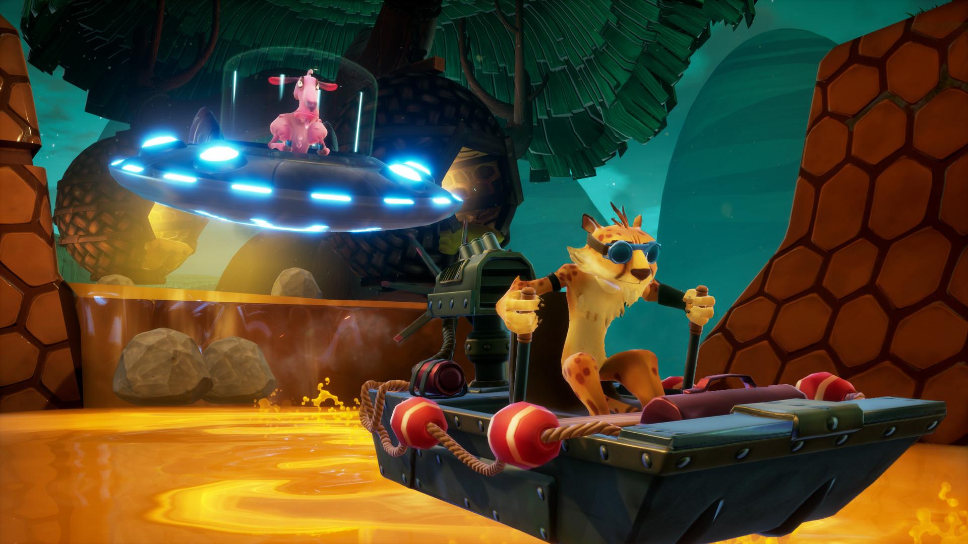 Link Tải Game Spyro Reignited Trilogy Miễn Phí Thành Công