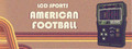 LCD Sports: American Football-game