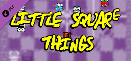 Little Square Things: The Whole Thing!