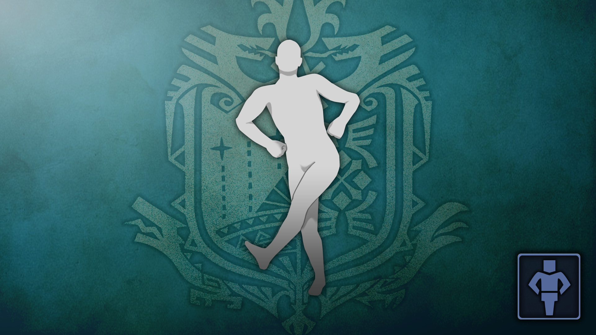 KHAiHOM.com - Monster Hunter: World - Gesture: Step Dance