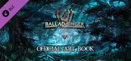 The Ballad Singer - Art Book