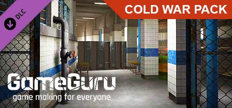 GameGuru - Cold War Pack