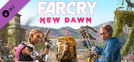 Far Cry New Dawn - HD Textures Pack