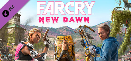 Far Cry New Dawn - HD Textures Pack