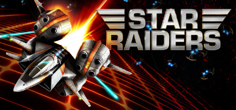 Купить Star Raiders