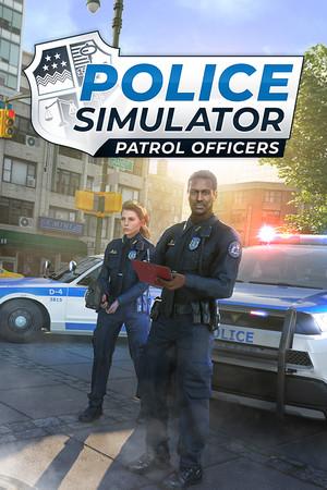 Police Simulator: Patrol Officers poster image on Steam Backlog
