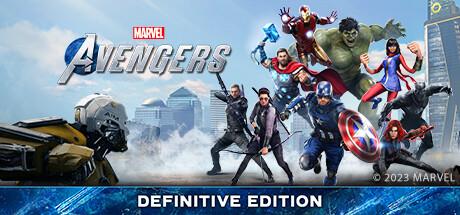 Marvels Avengers Deluxe Edition-FULL UNLOCKED