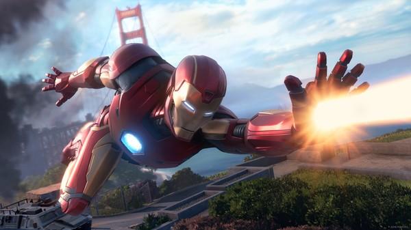 Marvel's Avengers Free Steam Key 2