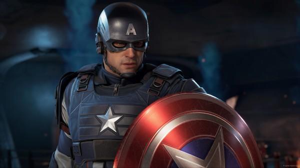 Marvel's Avengers Free Steam Key 3