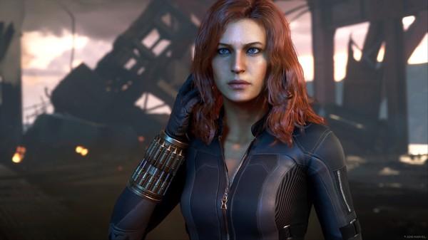 Marvel's Avengers Image 4