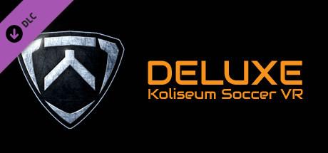 Koliseum Soccer VR - Deluxe Edition