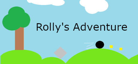 Купить Rolly's Adventure