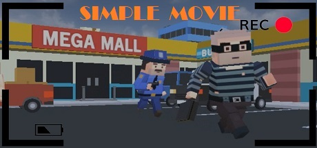 SimpleMovie Capa